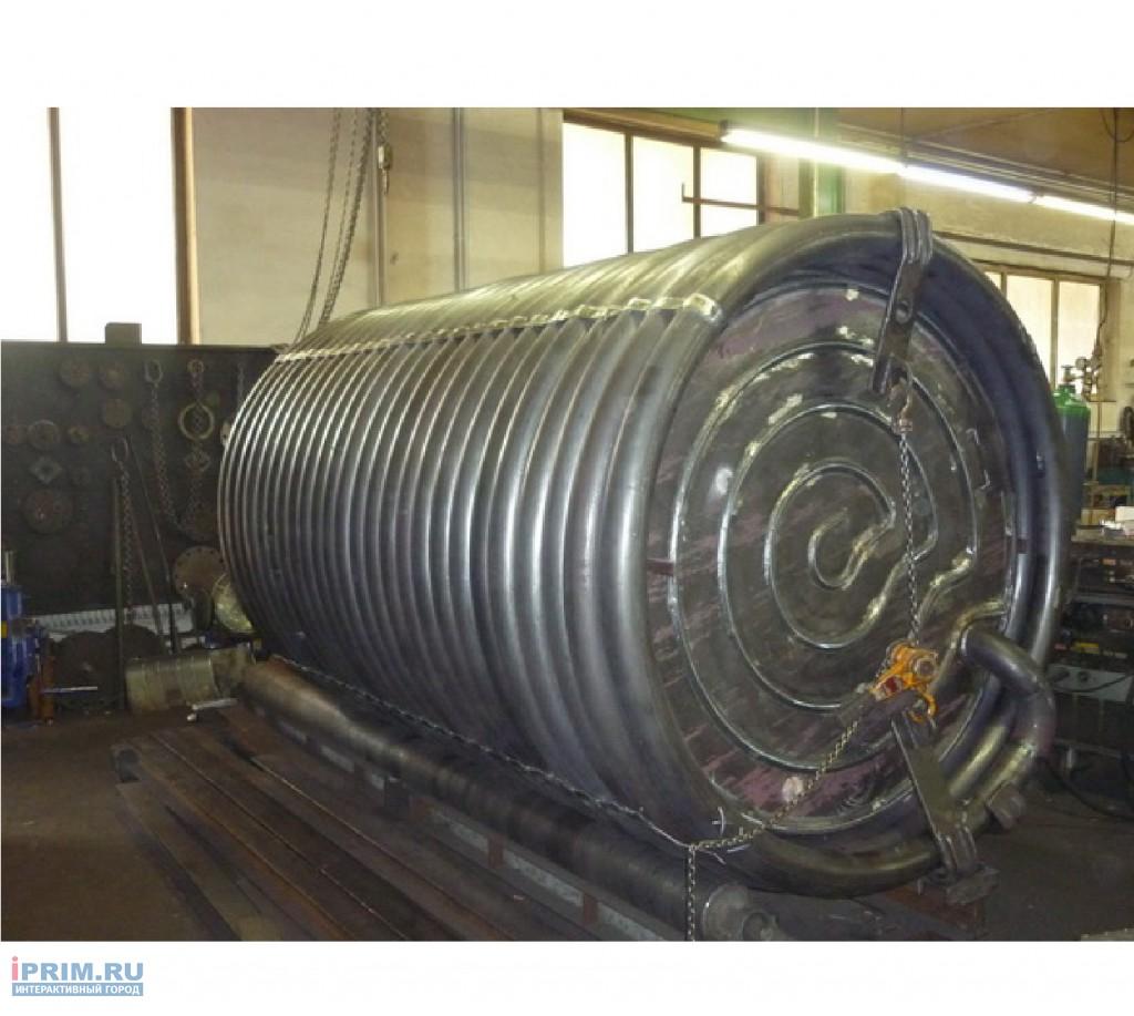 Теплообменник термомасло вода проблемы w212 теплообменник