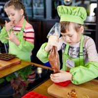 Детские мастер-классы и праздники