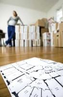 Перепланировка и переустройство квартир