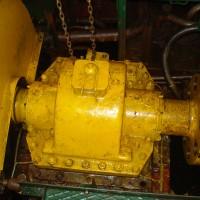 Ремонт и центровка валопроводов