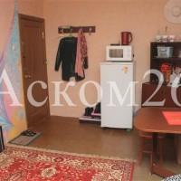 Четырехкомнатная квартира, 18 кв.м (Проспект Столетия  109)