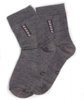 Носки подростковые из шерсти