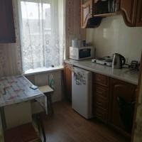 Однокомнатная квартира, 21 кв.м (Иртышская  48)