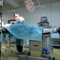 Эндоскопические операции