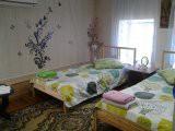 Двухместный номер (две кровати)