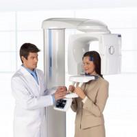 Компьютерная томография ВНЧС