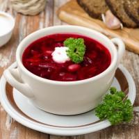 Супы, первые блюда