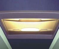 Накрышные люки Parabus для автобусов и спецтехники