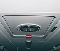 Накрышные кондиционеры  Compact Cooler / Diavia  для микроавтобусов, грузовиков  и спецтехники