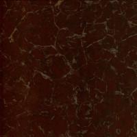 Керамогранит Butterfly Stone  красно-коричневый полированная 600*600,