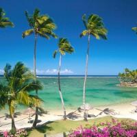Остров Вити Леву Фиджи