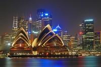 Сидней - Золотой берег - Большой барьерный риф