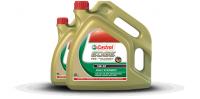 Синтетические моторные масла Castrol