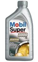 Синтетические моторные масла Mobil