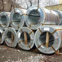 Рулонная сталь 0,5 мм