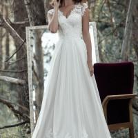 Свадебное платье Chaninew