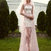 Свадебное платье Klemensa