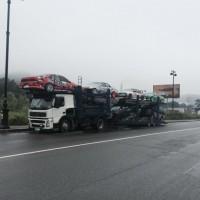 Перевозка авто Хабаровск