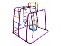 Детские спортивные комплексы для дома