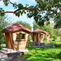 Арт-парк Штыковские пруды