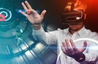 Квест в виртуальной реальности