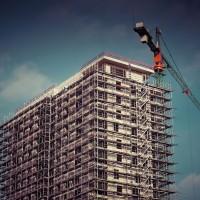 Первичный рынок жилья. Новострой