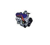 Ремонт ДВС, двигателей на экскаваторах