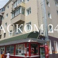 Четырехкомнатная квартира, 42 кв.м (100-летия Владивостока  26)