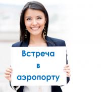Встреча и сопровождение переводчиком