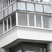 """Балкон и лоджия """"под ключ"""""""